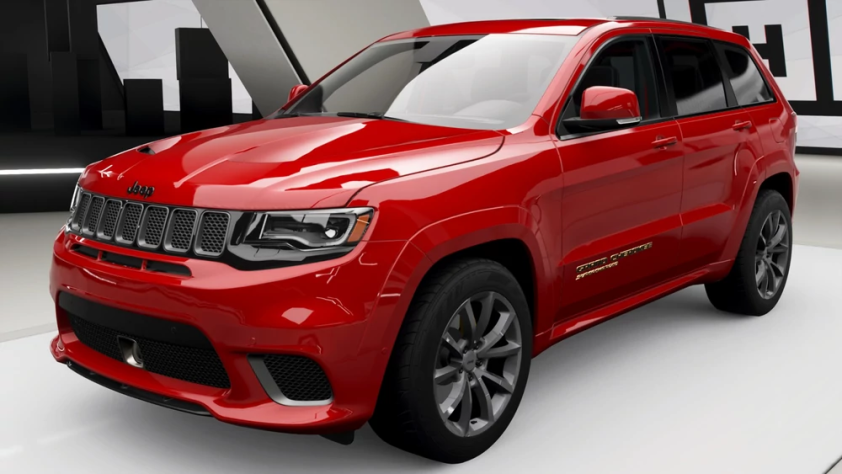 Jeep Grand Cherokee Trackhawk-1